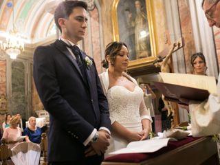Le nozze di Clarissa e Paolo 2