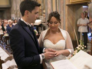 Le nozze di Clarissa e Paolo 3