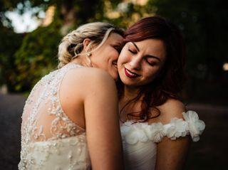 Le nozze di Alice e Mara