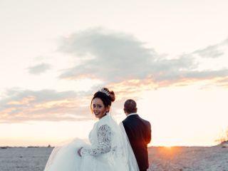 Le nozze di Valentina e Roberto 1