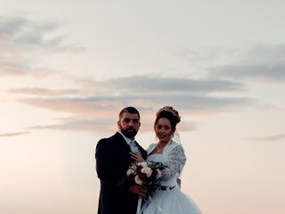 Le nozze di Valentina e Roberto 2