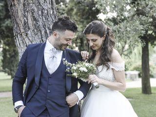 Le nozze di Nunzia e Denny