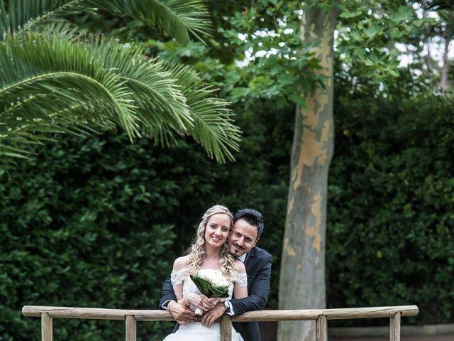 Il matrimonio di Giovanni e Carmen a Campomaggiore, Potenza 5