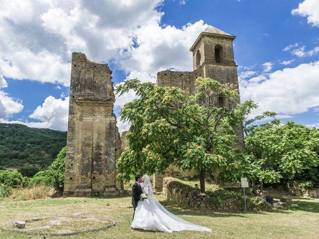 Il matrimonio di Giovanni e Carmen a Campomaggiore, Potenza 10
