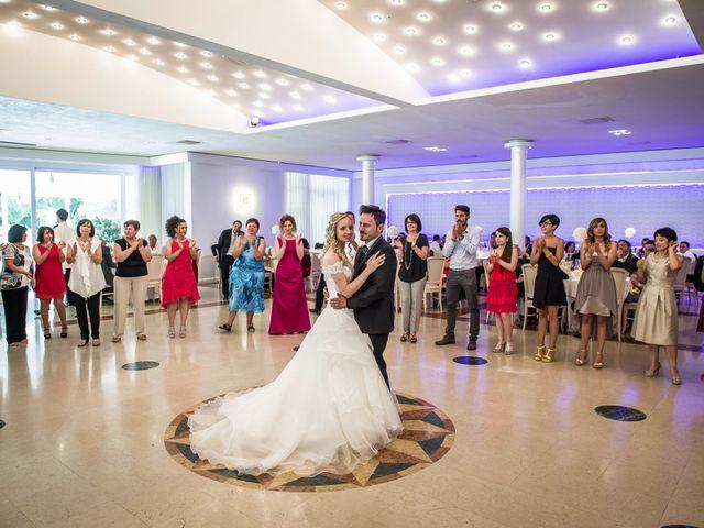 Il matrimonio di Giovanni e Carmen a Campomaggiore, Potenza 12