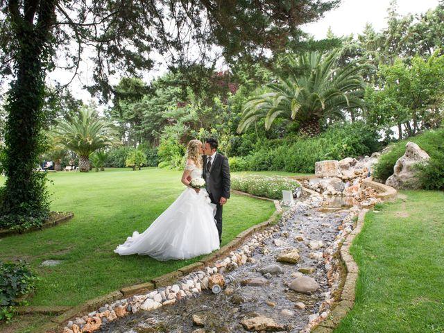 Il matrimonio di Giovanni e Carmen a Campomaggiore, Potenza 13
