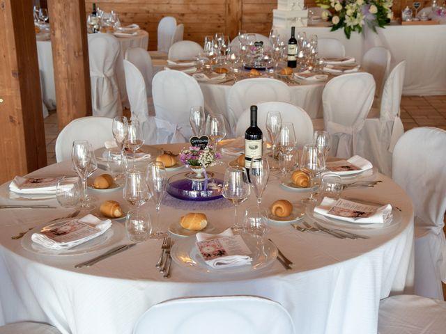 Il matrimonio di Andrea e Francesca a Serravalle Sesia, Vercelli 22