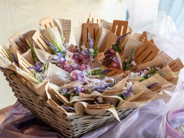 Il matrimonio di Andrea e Francesca a Serravalle Sesia, Vercelli 27