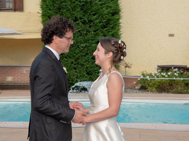 Il matrimonio di Andrea e Francesca a Serravalle Sesia, Vercelli 32