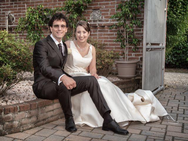 Il matrimonio di Andrea e Francesca a Serravalle Sesia, Vercelli 33