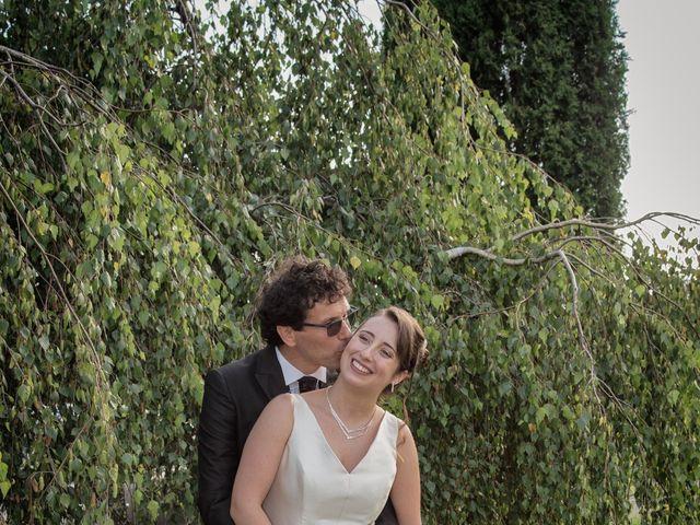Il matrimonio di Andrea e Francesca a Serravalle Sesia, Vercelli 35