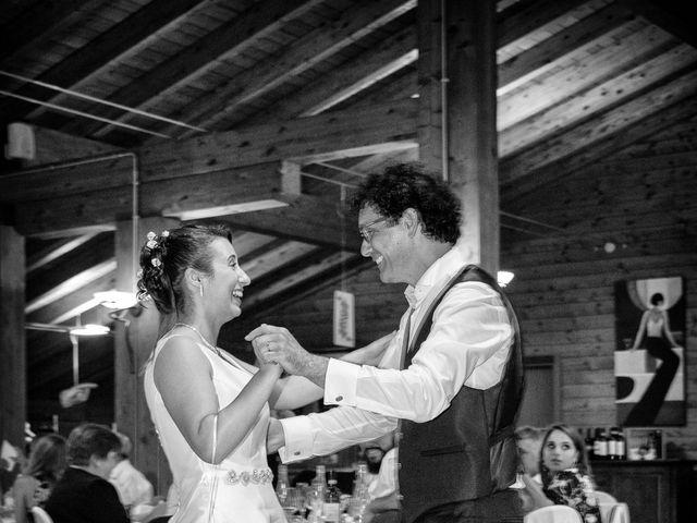 Il matrimonio di Andrea e Francesca a Serravalle Sesia, Vercelli 40