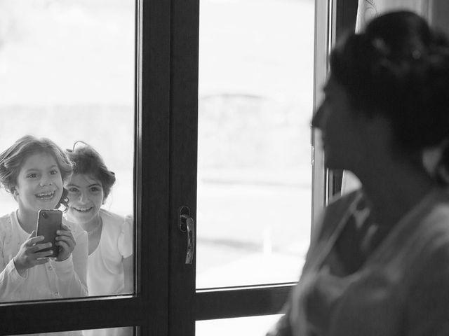Il matrimonio di Franco e Angela a Casal Velino, Salerno 5