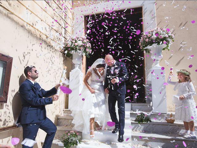 Il matrimonio di Franco e Angela a Casal Velino, Salerno 9