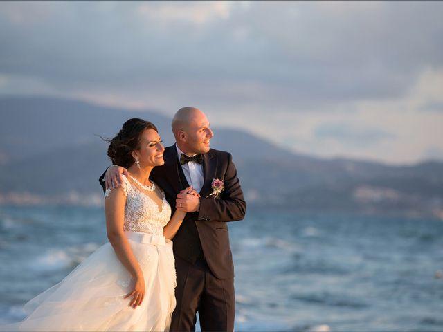 Il matrimonio di Franco e Angela a Casal Velino, Salerno 11