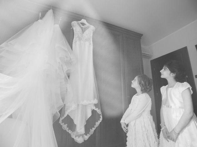 Il matrimonio di Franco e Angela a Casal Velino, Salerno 17