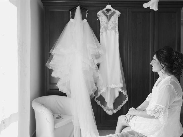 Il matrimonio di Franco e Angela a Casal Velino, Salerno 18