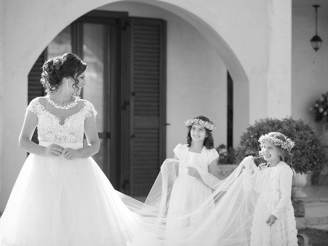 Il matrimonio di Franco e Angela a Casal Velino, Salerno 19