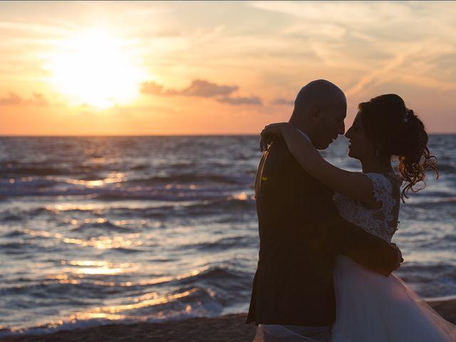 Il matrimonio di Franco e Angela a Casal Velino, Salerno 22