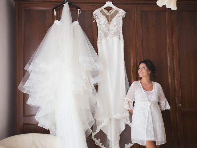Il matrimonio di Franco e Angela a Casal Velino, Salerno 26
