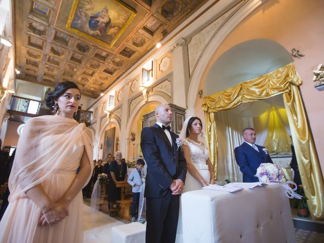 Il matrimonio di Franco e Angela a Casal Velino, Salerno 28