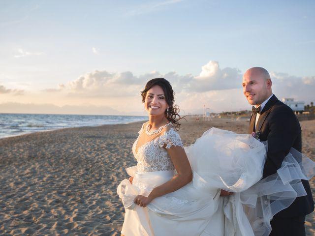 Il matrimonio di Franco e Angela a Casal Velino, Salerno 30
