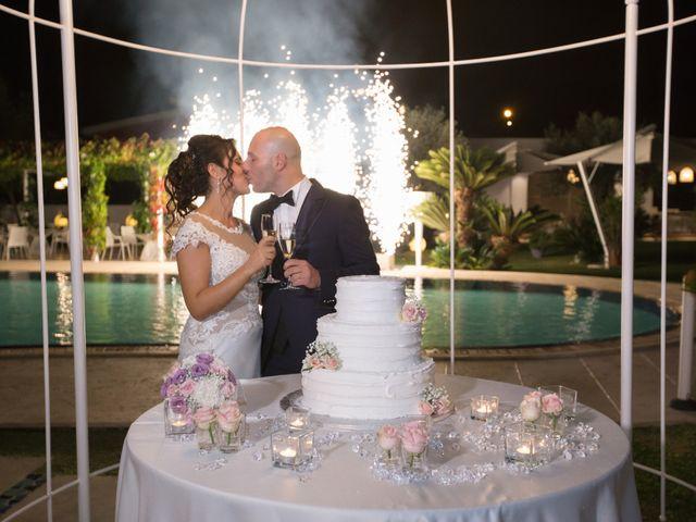 Il matrimonio di Franco e Angela a Casal Velino, Salerno 32