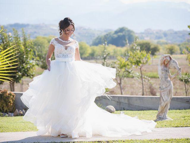 Il matrimonio di Franco e Angela a Casal Velino, Salerno 34