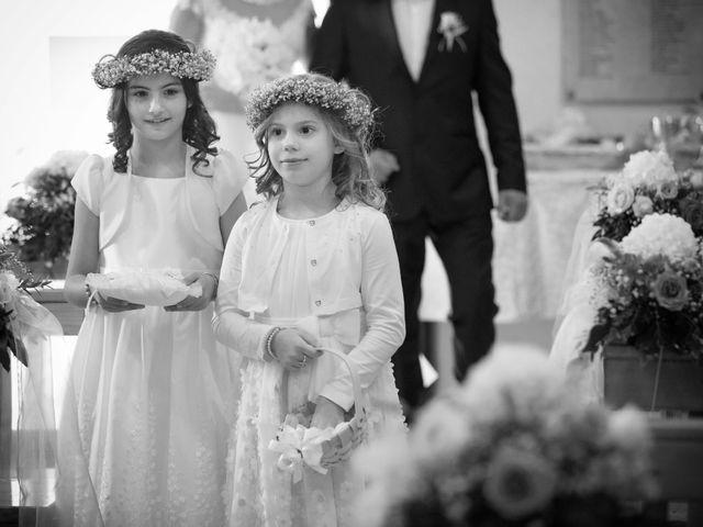 Il matrimonio di Franco e Angela a Casal Velino, Salerno 37