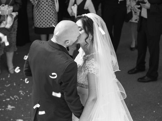 Il matrimonio di Franco e Angela a Casal Velino, Salerno 38