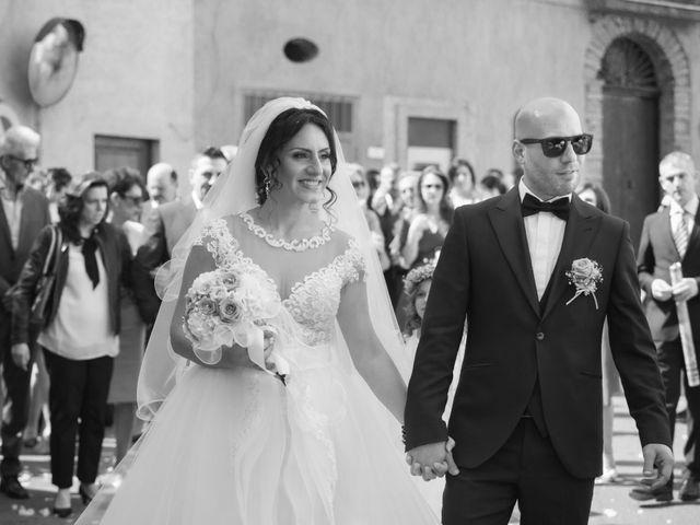 Il matrimonio di Franco e Angela a Casal Velino, Salerno 39