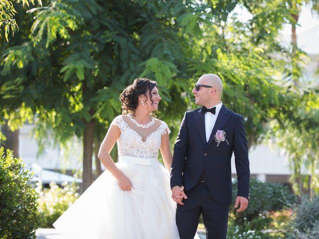 Il matrimonio di Franco e Angela a Casal Velino, Salerno 44