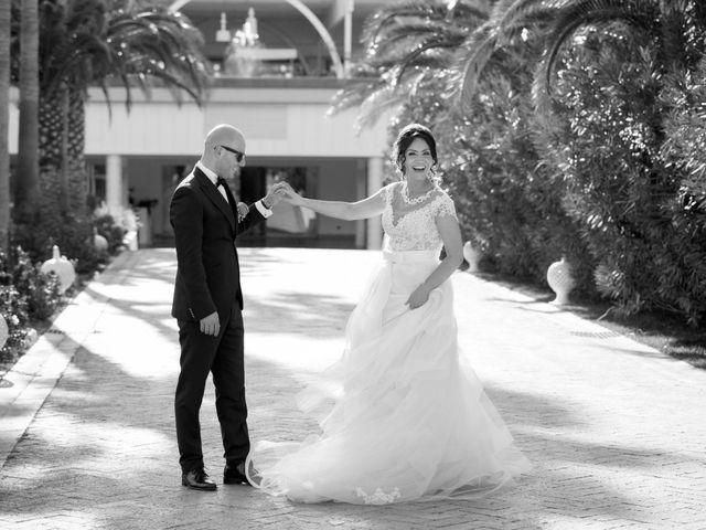 Il matrimonio di Franco e Angela a Casal Velino, Salerno 45