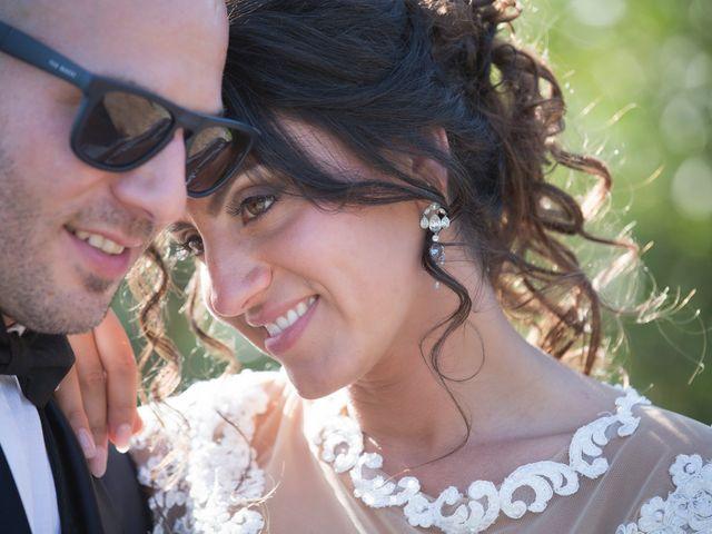 Il matrimonio di Franco e Angela a Casal Velino, Salerno 46