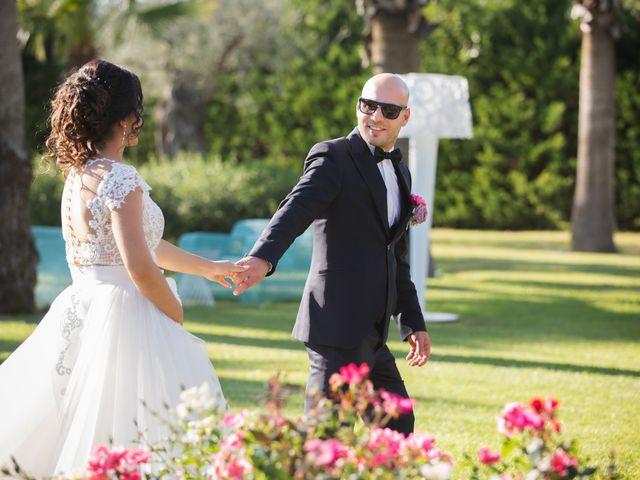 Il matrimonio di Franco e Angela a Casal Velino, Salerno 48