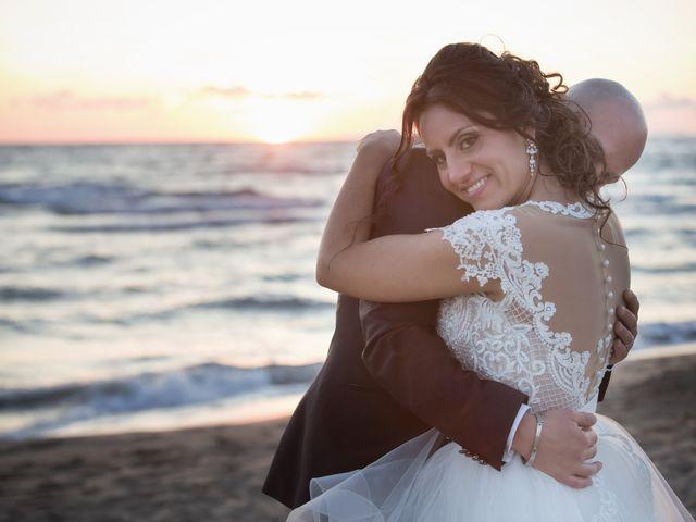 Il matrimonio di Franco e Angela a Casal Velino, Salerno 1