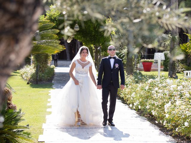 Il matrimonio di Franco e Angela a Casal Velino, Salerno 52