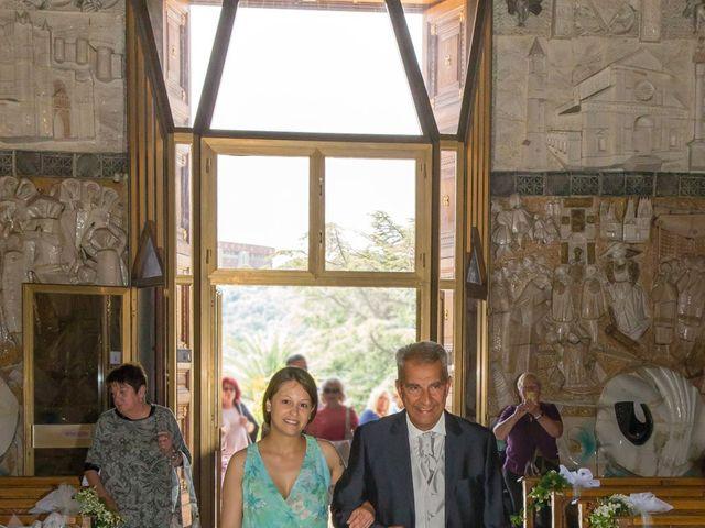 Il matrimonio di Gianni e Linda a Arenzano, Genova 4