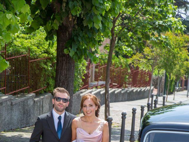 Il matrimonio di Gianni e Linda a Arenzano, Genova 6