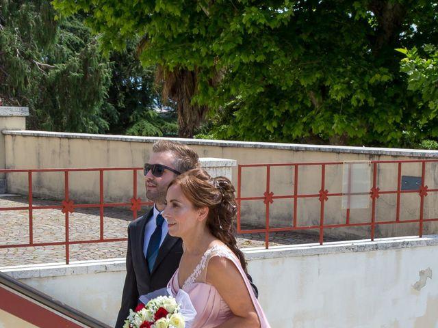 Il matrimonio di Gianni e Linda a Arenzano, Genova 8