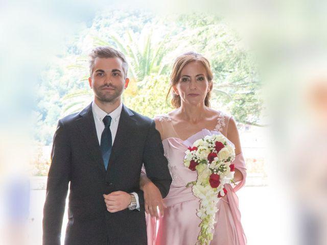 Il matrimonio di Gianni e Linda a Arenzano, Genova 12