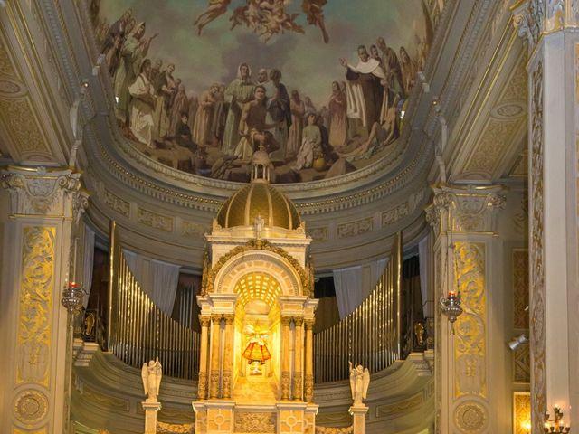 Il matrimonio di Gianni e Linda a Arenzano, Genova 14