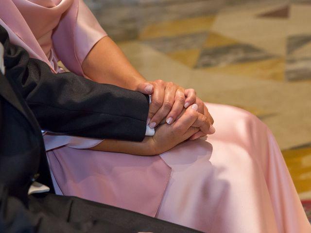 Il matrimonio di Gianni e Linda a Arenzano, Genova 16