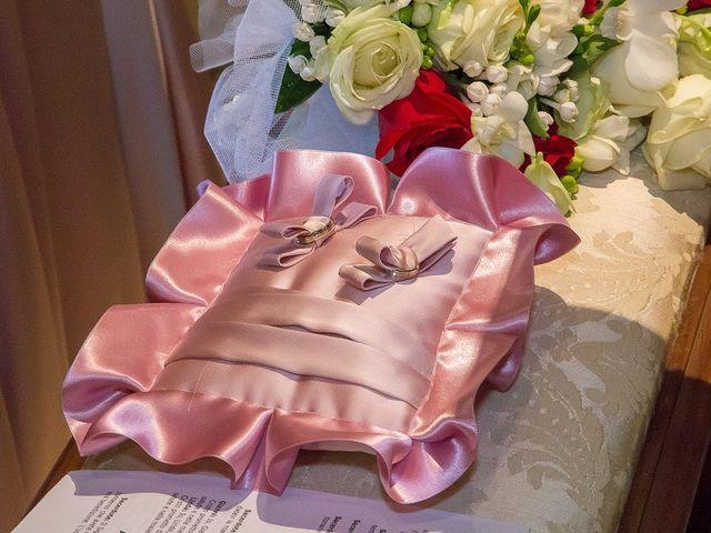Il matrimonio di Gianni e Linda a Arenzano, Genova 17