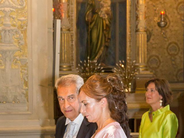 Il matrimonio di Gianni e Linda a Arenzano, Genova 19