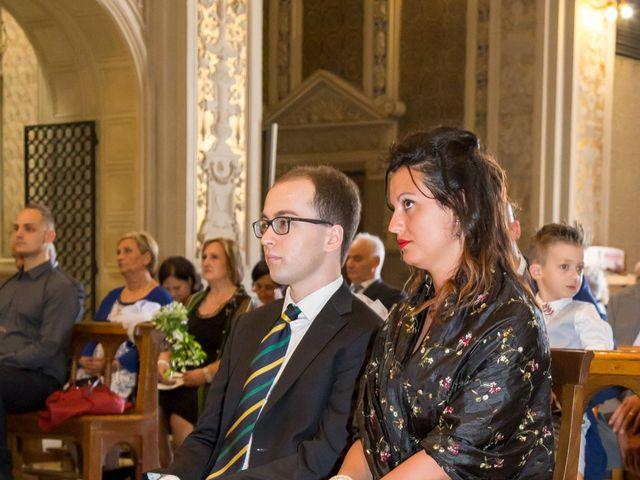 Il matrimonio di Gianni e Linda a Arenzano, Genova 20