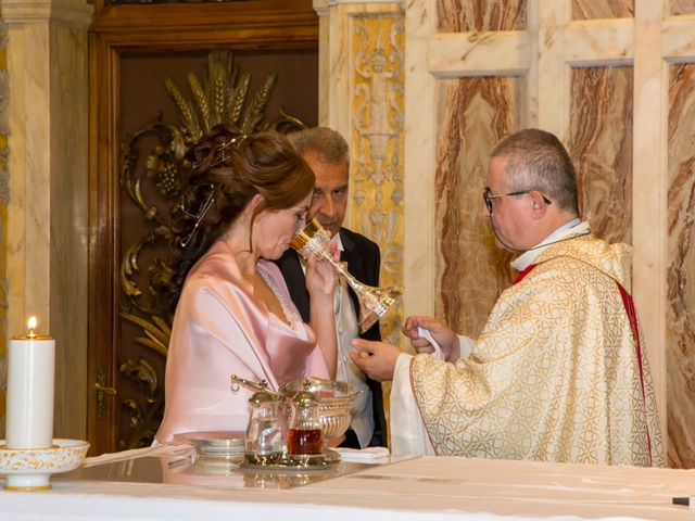 Il matrimonio di Gianni e Linda a Arenzano, Genova 22