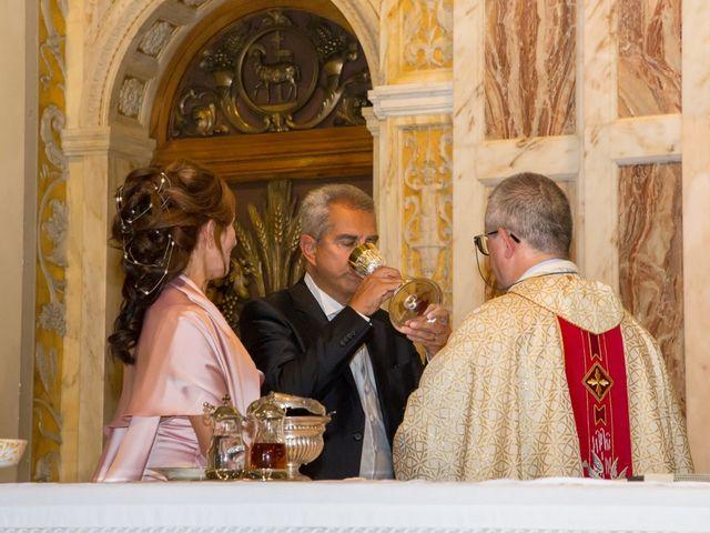 Il matrimonio di Gianni e Linda a Arenzano, Genova 23