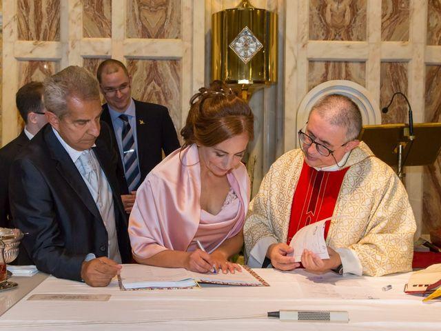Il matrimonio di Gianni e Linda a Arenzano, Genova 24