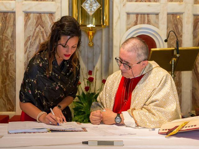 Il matrimonio di Gianni e Linda a Arenzano, Genova 29